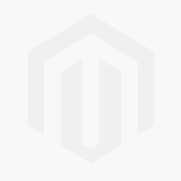 Qubix 1700 x 850mm L Shaped Shower Bath tub with Front Panel & Shower Screen with Towel Rail - Left / Right Hand