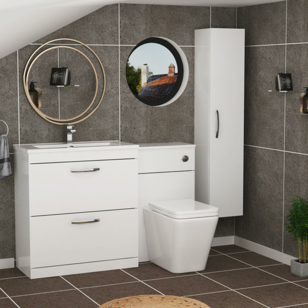 best place to buy bathroom furniture