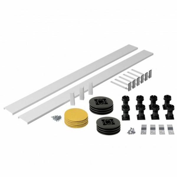 Kartell Riser Kit for Rectangular / Square Shower Trays upto 1200mm