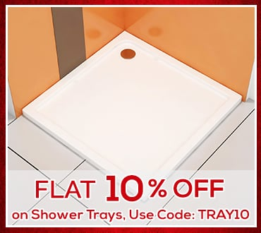 10% off on Trays