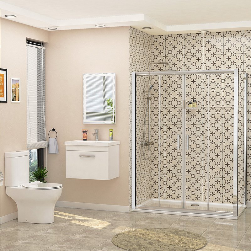 Upgrading From a Bath to Shower? Here Is What You Need to Know