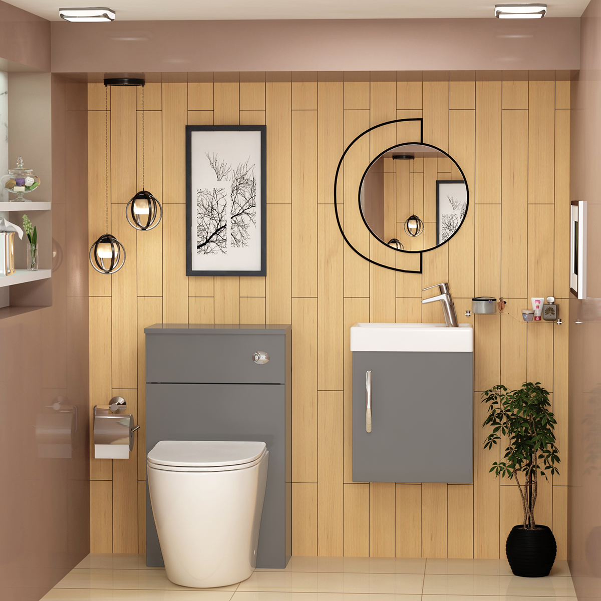 Bathroom Renovations and Remodeling Ideas for Future