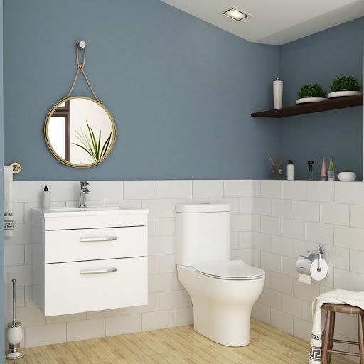 Spending smart with on budget bathroom décor ideas