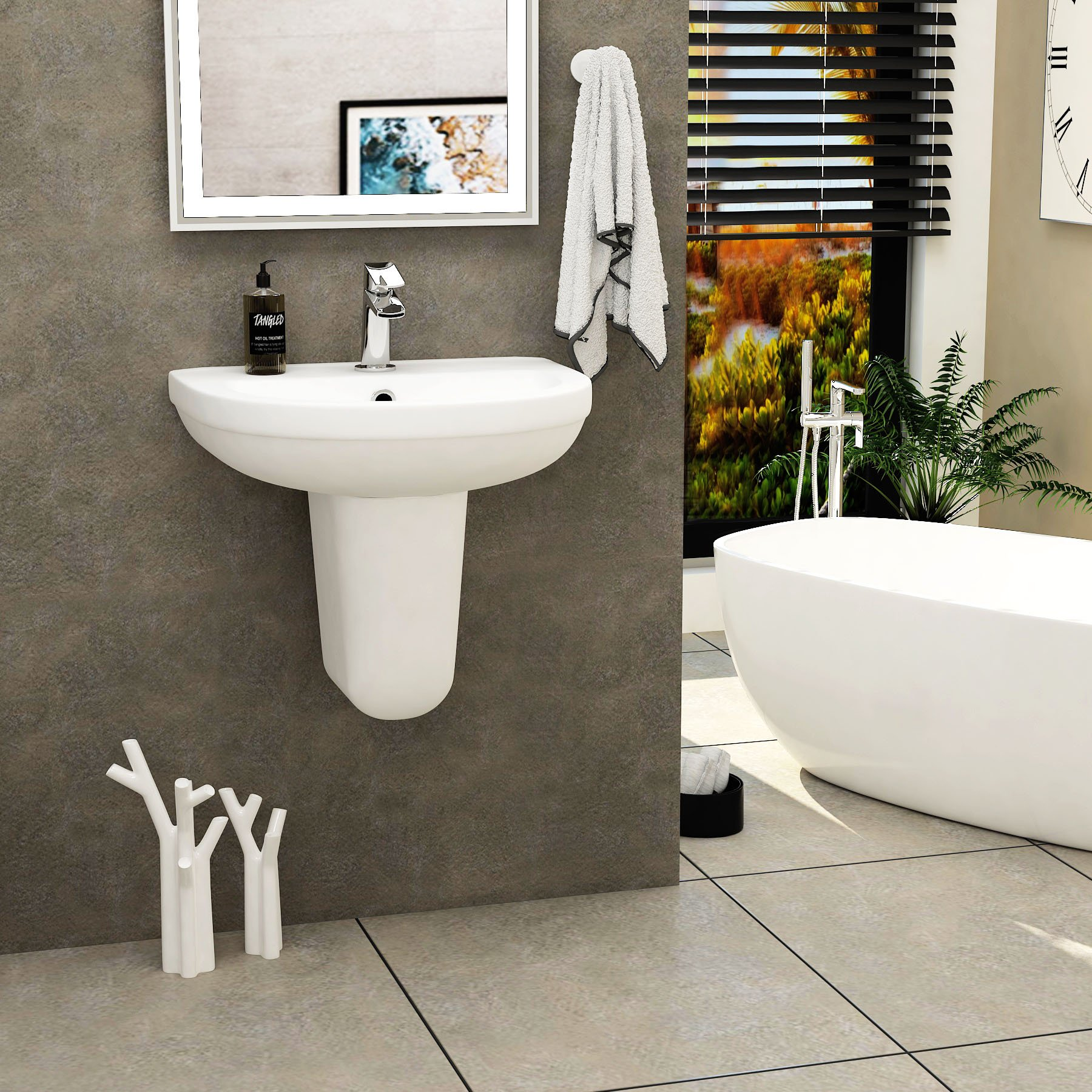 Cloakroom Basins - Buying Guide!