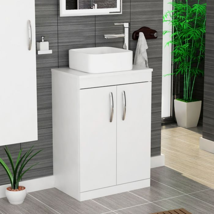 Vanity Unit worktop - Perfect choice for a bathroom