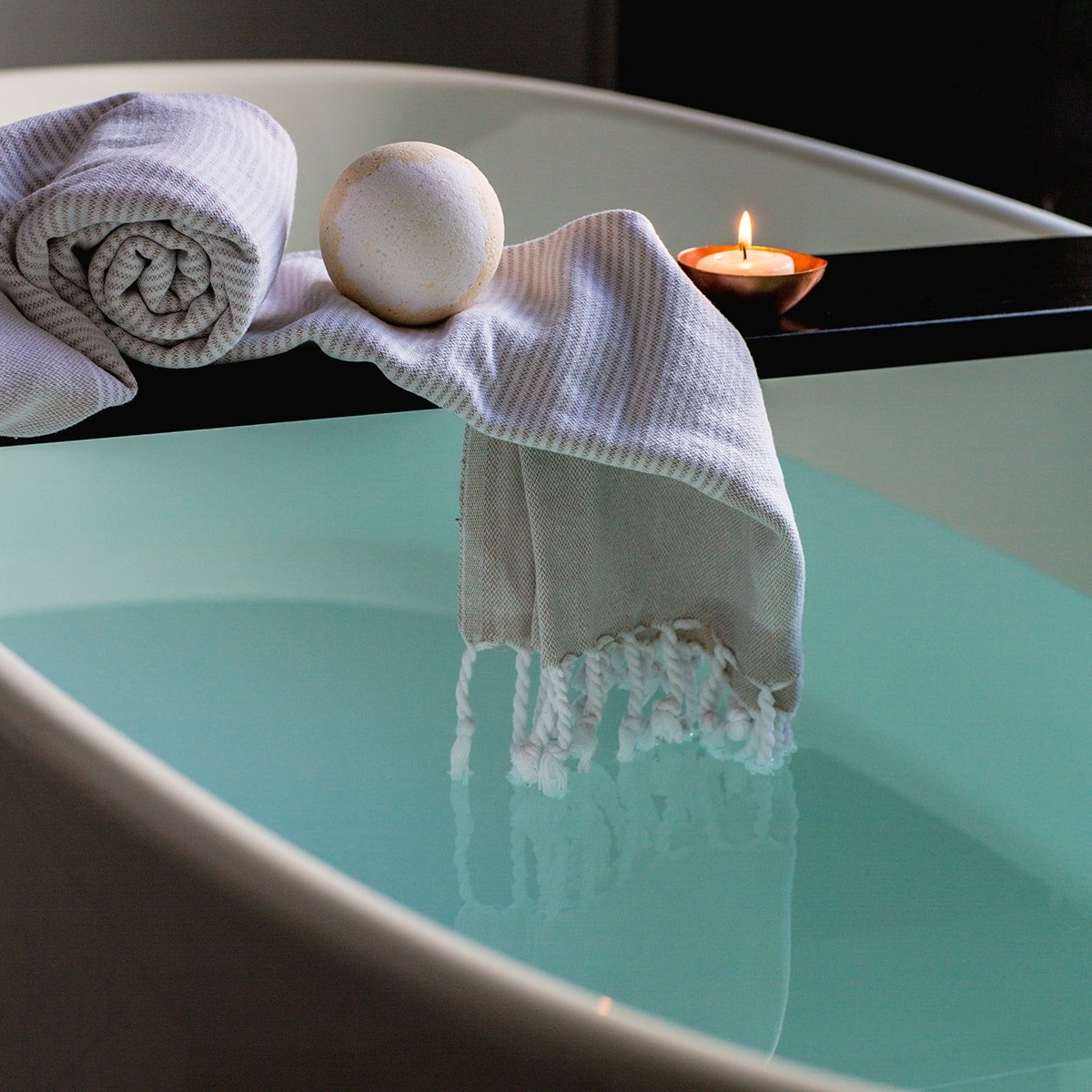 Surprising Physical and Mental Health Benefits of Bathing
