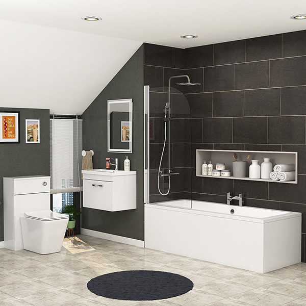 A Buyer's Guide to Buy a Bathroom Online