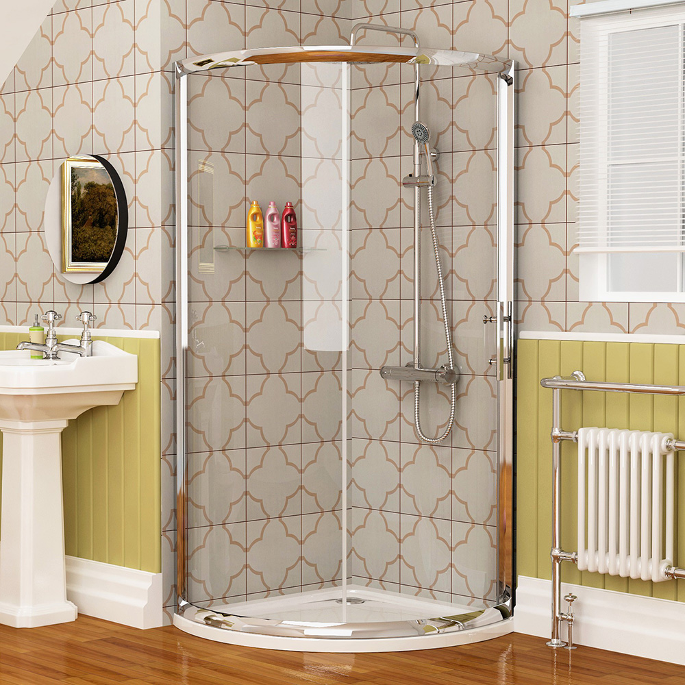 Reversible Enclosures a must Need for Your Bathroom