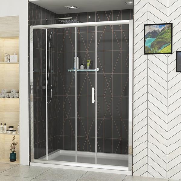 DIY Guide for Shower Enclosure Installation