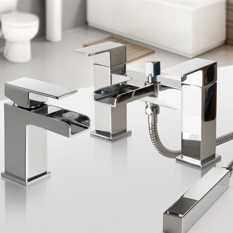 A Buyer's Guide for Bathroom Taps