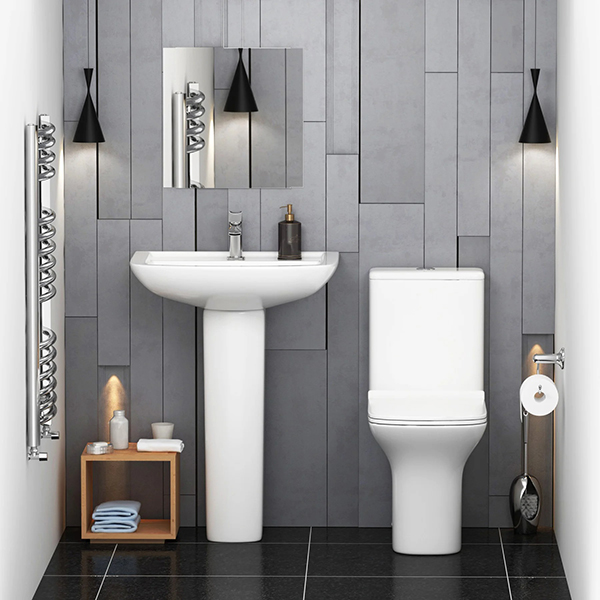 A Buyer's Guide for Toilet and Basin Suites