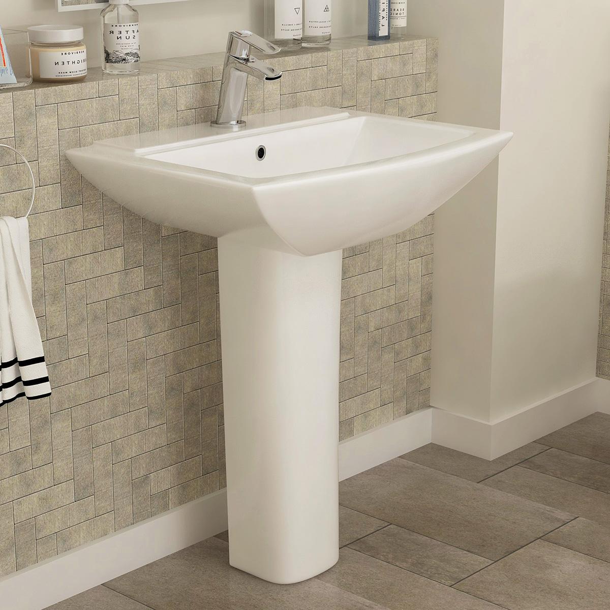 Tips for an Ultra-Modern Bathroom Look with a Basin
